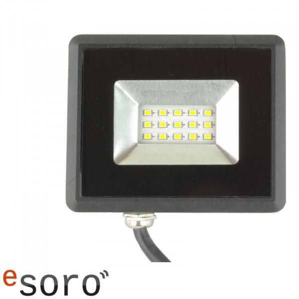 LED Strahler Flutlicht 10W 850 Lumen A+
